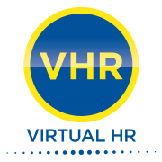 VHR Virtual HR icon