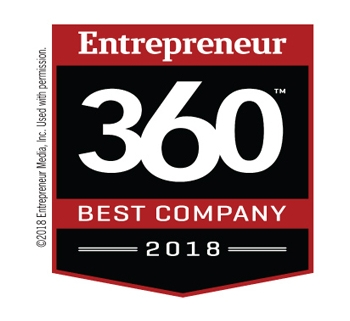 strategic HR inc  Ranks in Entrepreneur 360 List - Best US
