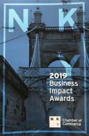 NKY Chamber Business Impact Awards Program