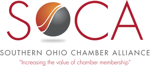 SOCA (Southern Ohio Chamber Alliance) Logo