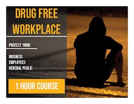 IMAGE for Drug Free Workplace e-learning (2020)