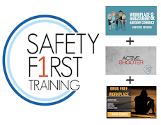 IMAGE for Safety First Bundle - Non-Supervisor Training (2020)
