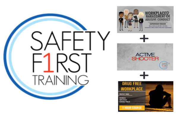IMAGE for Safety First Bundle - Supervisor Training (2020)