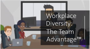 IMAGE for Workplace Diversity-The Team Advantage e-Training (2020)