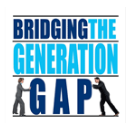 Bridging the Generation Gap Icon on HR Resources landing page