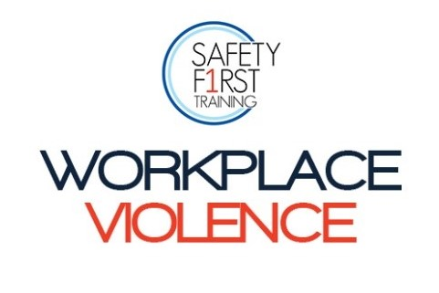 Image of Workplace Violence Safety First Online Training