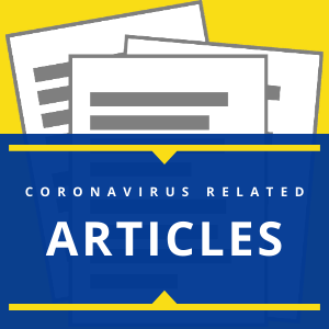 Image of COVID-19 related articles