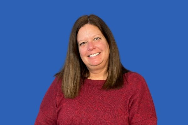 Photo of Amy Turner, Senior Human Resources Consultant with strategic HR inc.