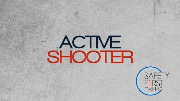 Word Tile for Active Shooter e-learning (2021)