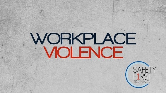 Word Tile for Workplace Violence e-learning (2021)
